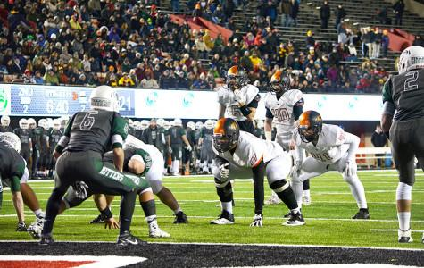 Libertyville falls to Glenbard West in thrilling state championship