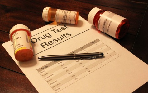 Should High School Athletes Be Drug Tested?