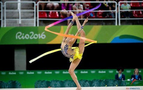 Rhythm in Rio