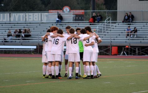Soccer Conference Clincher Slideshow