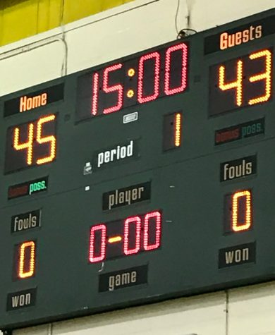 Girls Basketball: LHS loses lead and game to Stevenson