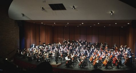 LHS Orchestra Festival Brings Together Music Students of All Ages