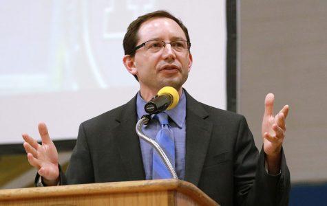 LHS chooses Dr. Tom Koulentes as new principal