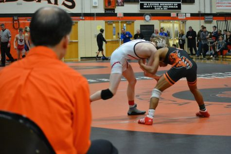Libertyville Loses Thriller in Conference Closer