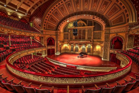 Jazz and Wind Ensembles will Travel to New York to Play at Historic Venues