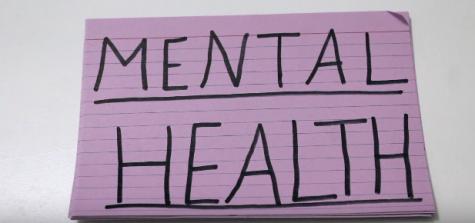 Mental Health Tutorial