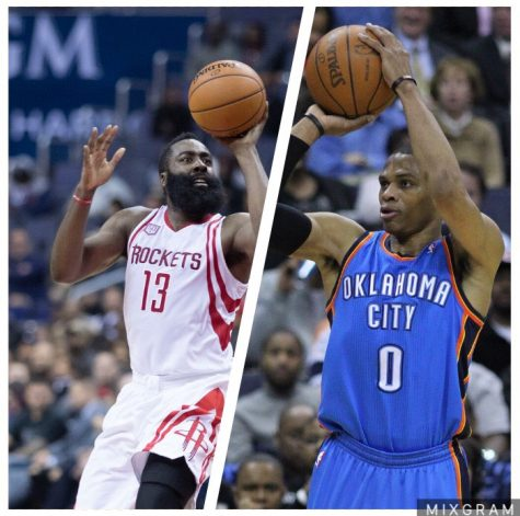 Head to Head NBA MVP Debate