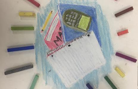 LHS needs more art