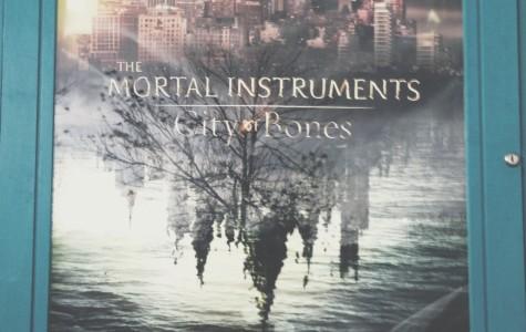 The Mortal Instruments, City of Bones Review
