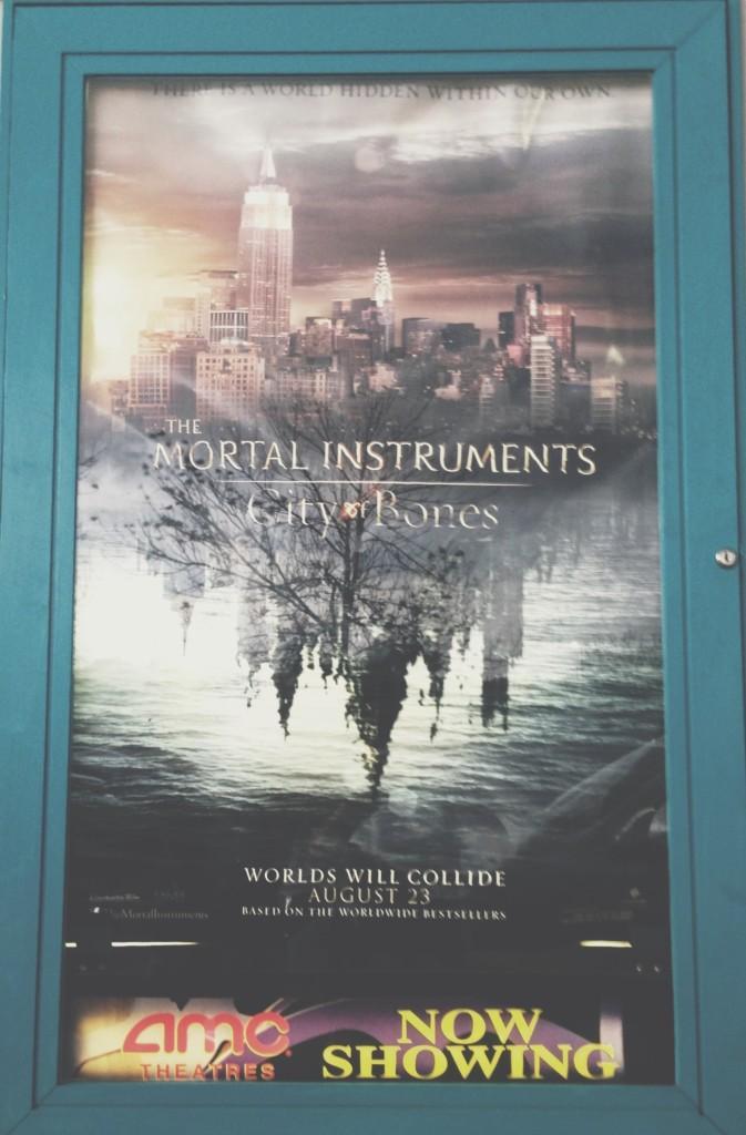 The+Mortal+Instruments%2C+City+of+Bones+Review