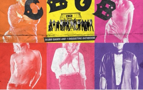 CBGB soundtrack- living up to the legacy?