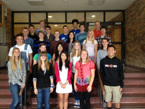 23 LHS students make IMEA's All-State Competition
