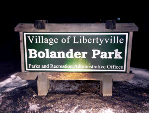 Libertyville's Bolander Park Sold