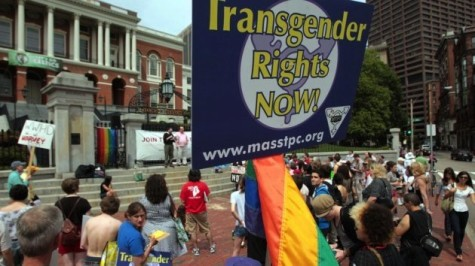 California Enacts Law Allowing Transgender Students To Choose Their Respected Bathroom