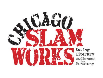 Photo Credit: Chicago Slam Works