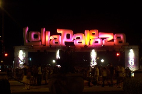 Lollapalooza Passes Prove to be worth the Stress