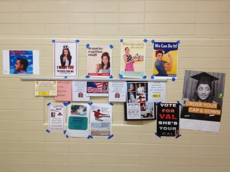 Polls open for Student Council elections