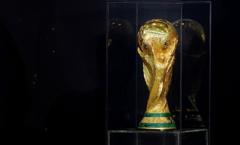 Redemption or La Roja? Brazil and Spain Headline 2014 FIFA World Cup