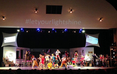 Godspell Review