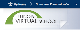 Illinois Virtual School, an Inside View from a Student