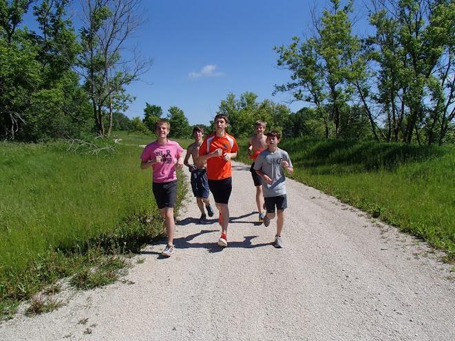 LHS Summer Sports Camps