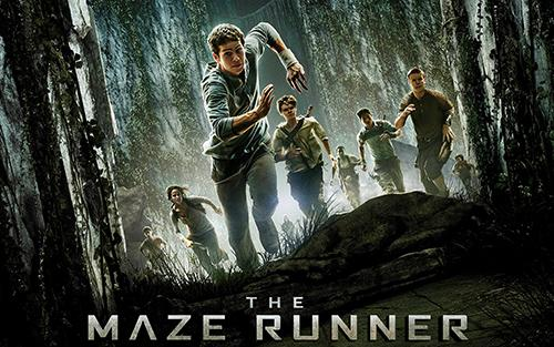 Listen Up Greenies! The Maze Runner Proves Not To Be a Shank Movie