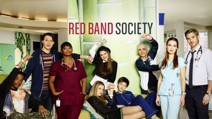 """Shows like the """"Red Band Society"""" will premiere this fall (courtesy of www.hollywoodreporter.com)"""