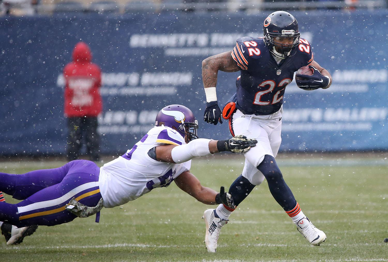 The+Bears+will+need+to+rely+on+Matt+Forte%2C+an+elite+runner+and+pass+catcher%2C+if+they+want+to+compete+against+the+Lions