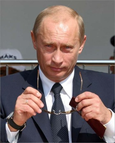 Why Putin's Regime Is a Threat to World Stability (And How the West Can Combat It)