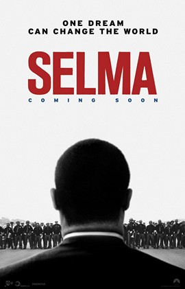 """Selma"" Movie Review"