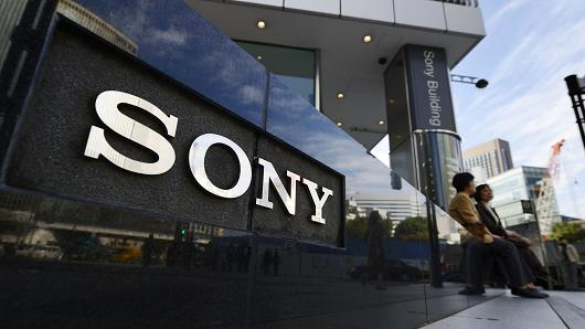 Sony was brought to attention in the media over the holidays, not for product sales, but for multiple hacking crises