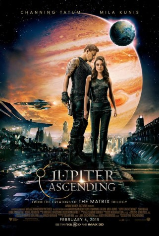 Jupiter Ascending: Worth the Watch?