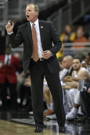 Rick Barnes' coaching will have as much of an impact on the game as anyone else