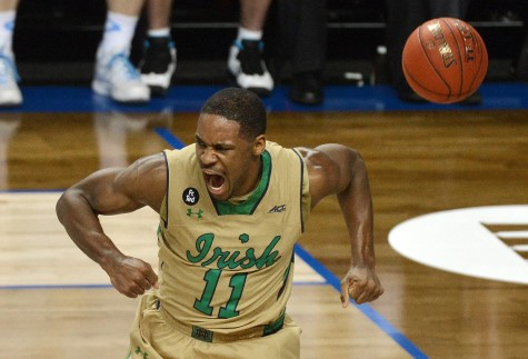 Notre Dame will bring their elite offense against Northeastern