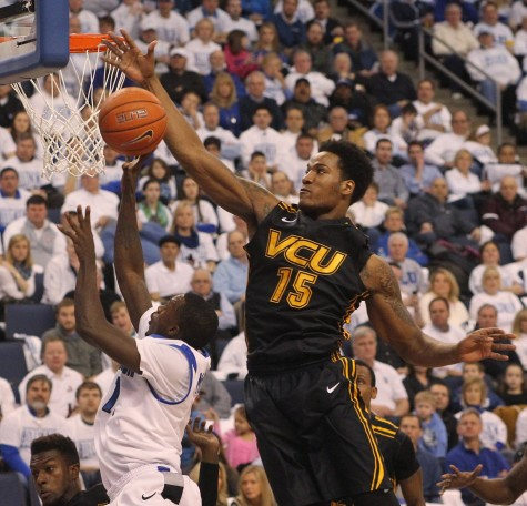 VCU's fast pace of play and smothering press might not be enough to stop Ohio St.