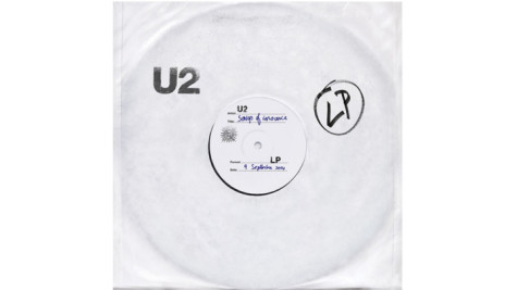 U2 Refuses to Disappoint with Release of Songs of Innocence