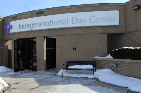 The daycare can be accessed via Milwaukee Avenue through the main entrance, or Garfield avenue in the back entrance.