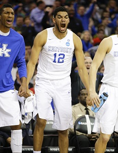 March Madness 2015: Final Four Preview