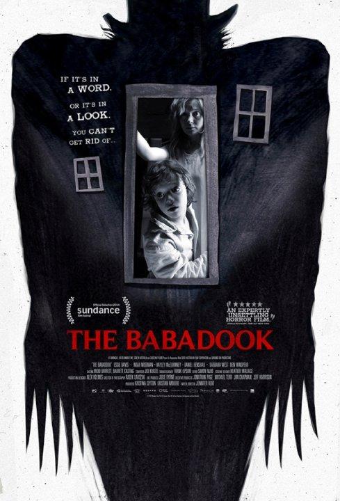 Netflix Reviews: 'The Babadook'