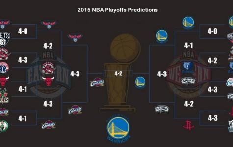2015 NBA Playoffs Preview