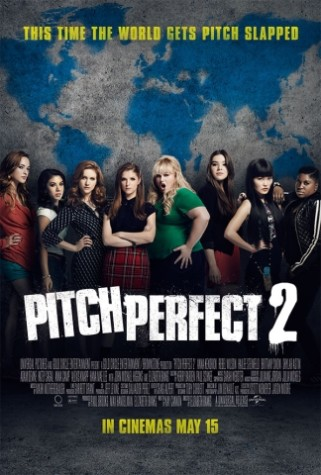 """Pitch Perfect 2 """"Crushed It"""""""