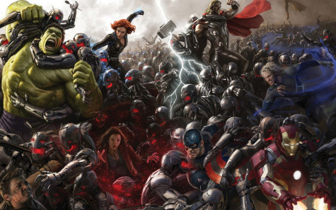 Assembling in a Theater Near You: Age of Ultron Review