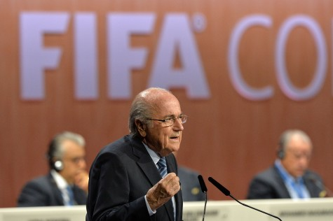 Top FIFA Officials Arrested as Corruption Scandal Unfolds