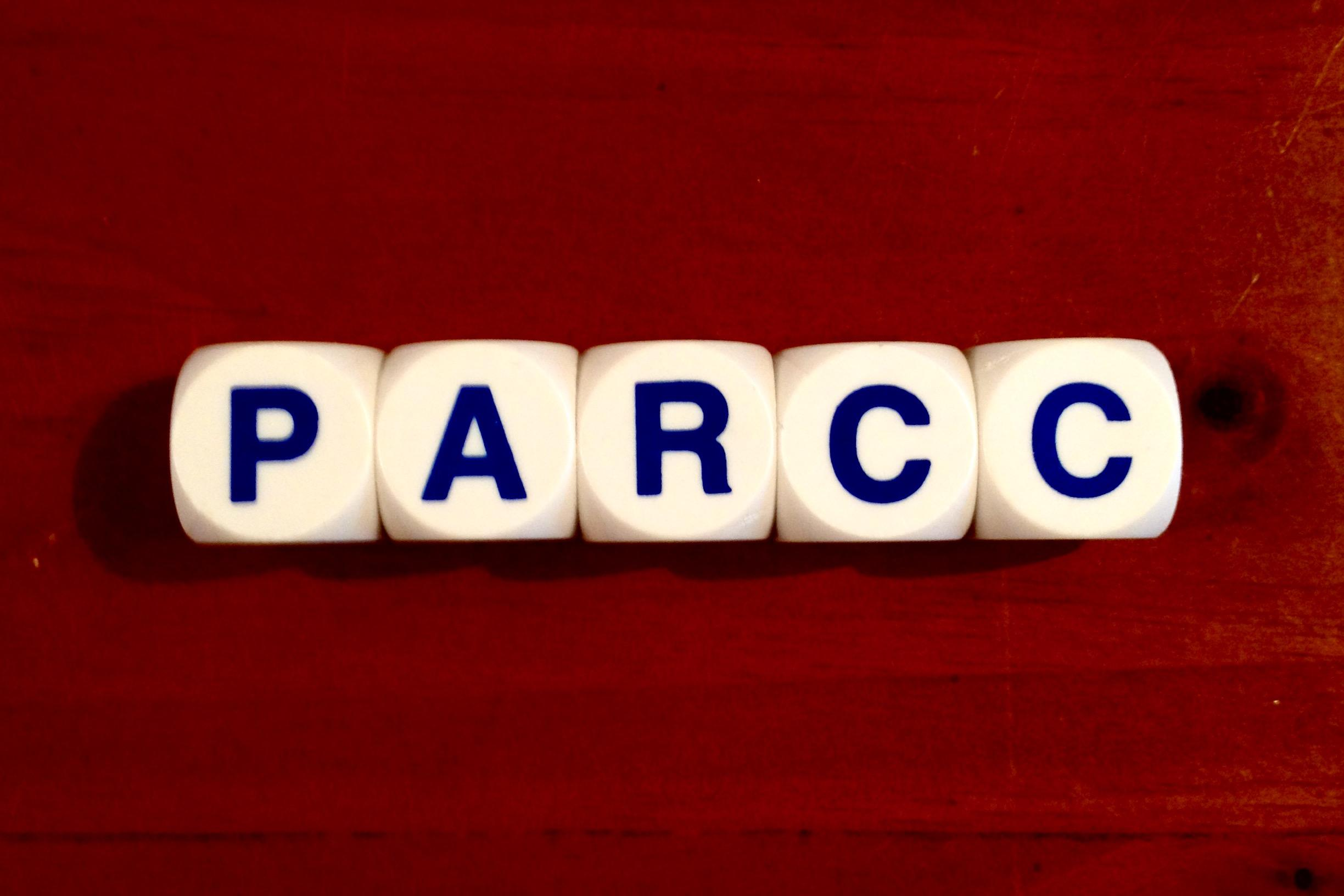 The PARCC test, taken by freshman last school year, is meant to track a student's readiness for college.