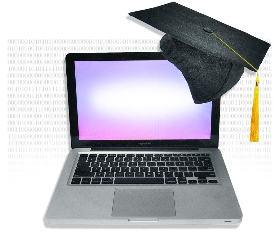 The more we progress in our society technologically, the more our education will have to do the same.