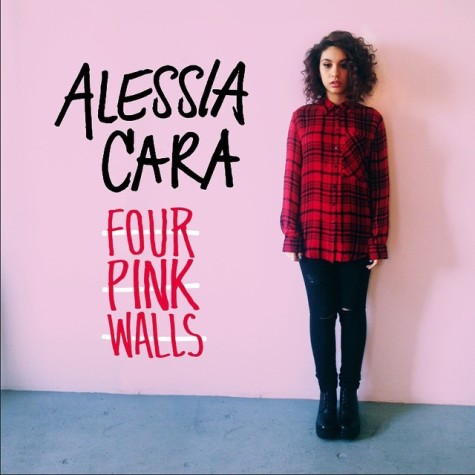 Emerging Artist Alessia Cara Shines in Debut EP