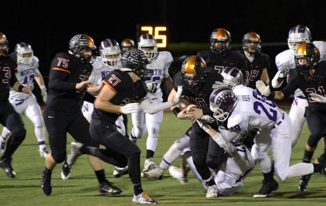 Libertyville Football: Regular Season Recap
