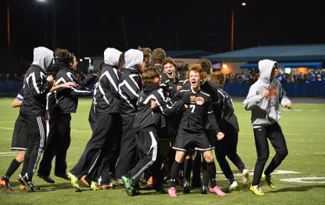Libertyville boys' soccer advances to IHSA Class 3A state championship