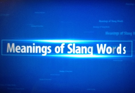 Meanings Of Slang Words Explained By Teachers