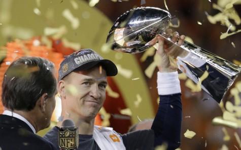 Super Bowl Reaction and Mock Draft